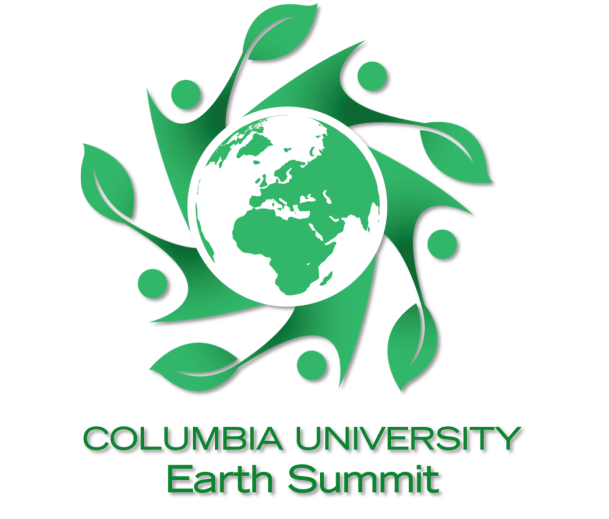 Earth Summit logo text