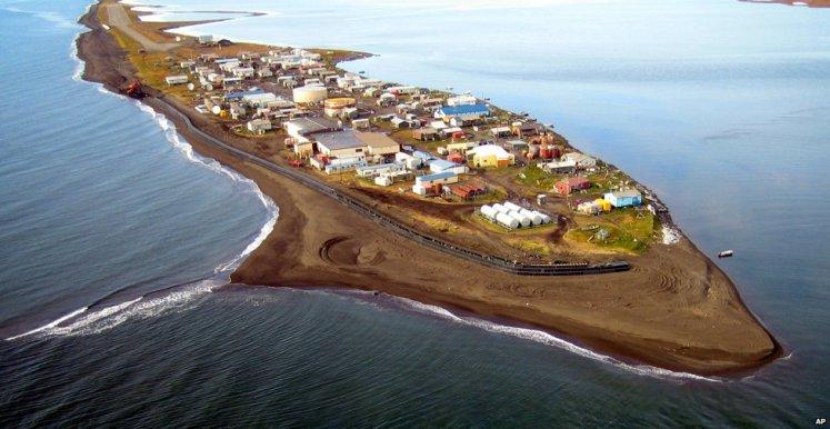 Kivalina, Alaska