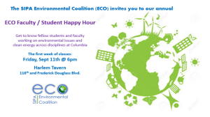 ECO Faculty.Student HH