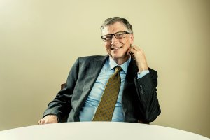 We Need an Energy Miracle, Bill Gates